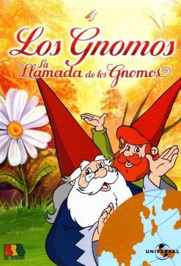LA LLAMADA DE LOS GNOMOS